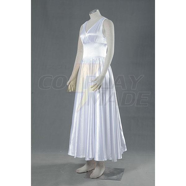 Saint Seiya Athena Cosplay Costume