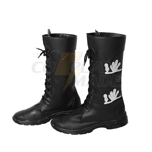 Final Fantasy Xv Noctis Lucis Caelum Cosplay Shoes