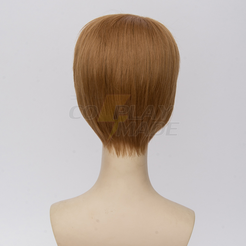 91 Days Valbero Cosplay Wigs