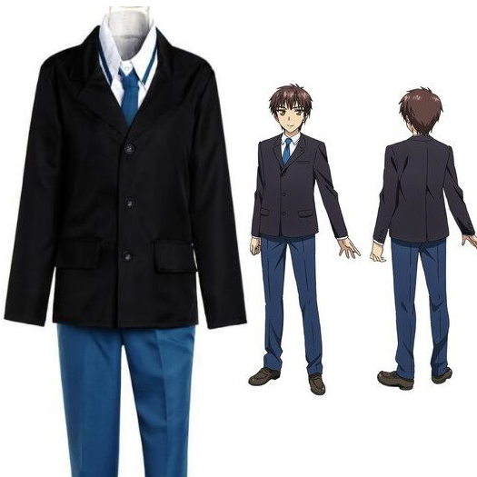 Absolute Duo Tor Kokonoe Cosplay Costume
