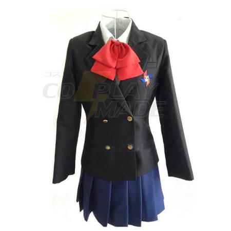 Another Misaki Mei Cosplay Costume School Uniform