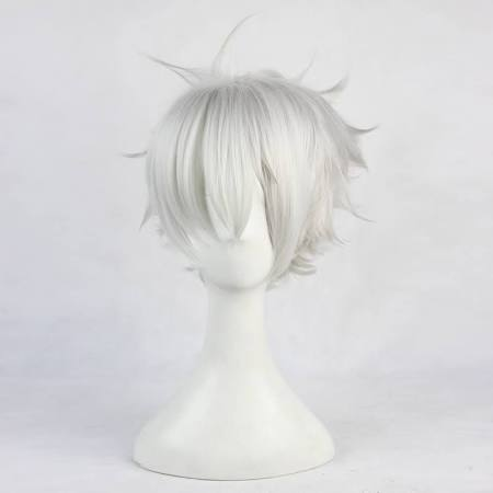 Aoharu x Machinegun Takatora Fujimoto Cosplay Paróka Karnevál