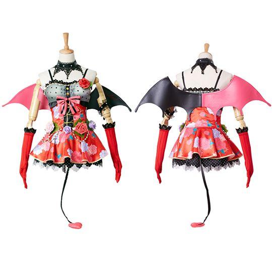 Love Live! New SR Nozomi Tojo Little Devil Cosplay Costumi Carnevale
