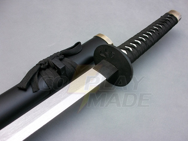 Hakuouki Souji Okita Sword Weapon Cosplay