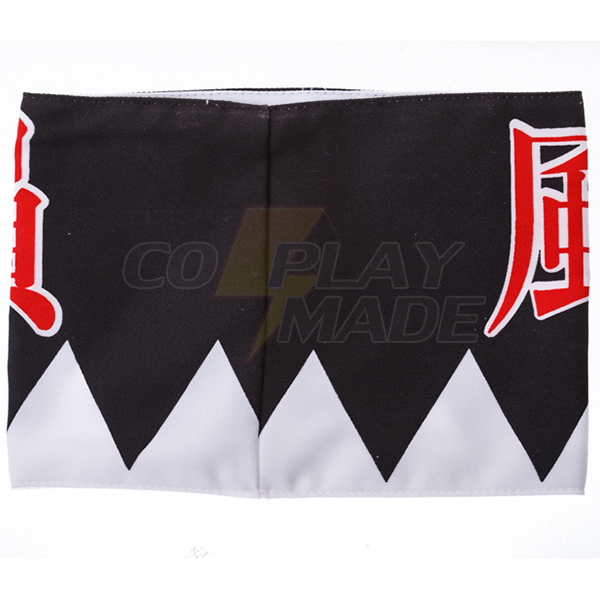 Hakuouki Hakuou School Uniform Armband Cosplay Accessory