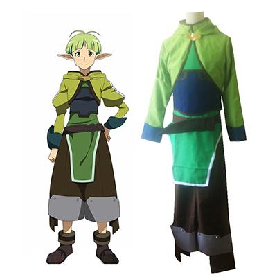 Sword Art Online Alfheim Online Sylph dagger Wielder Recon Cosplay Costume