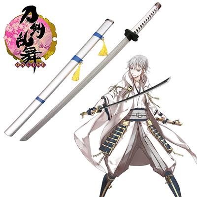 Touken Ranbu Tsurumarukuninaga Cosplay Sword Props