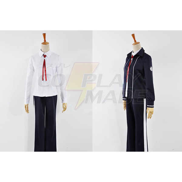 Touken Ranbu Namazuo Toushirou Cosplay Kostume Fastelavn
