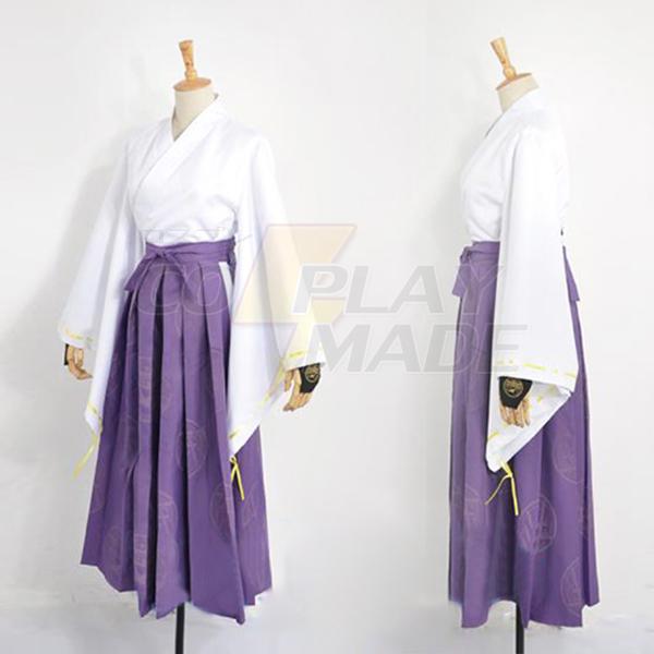 Touken Ranbu Taroutachi Cosplay Kimono asut Naamiaisasut