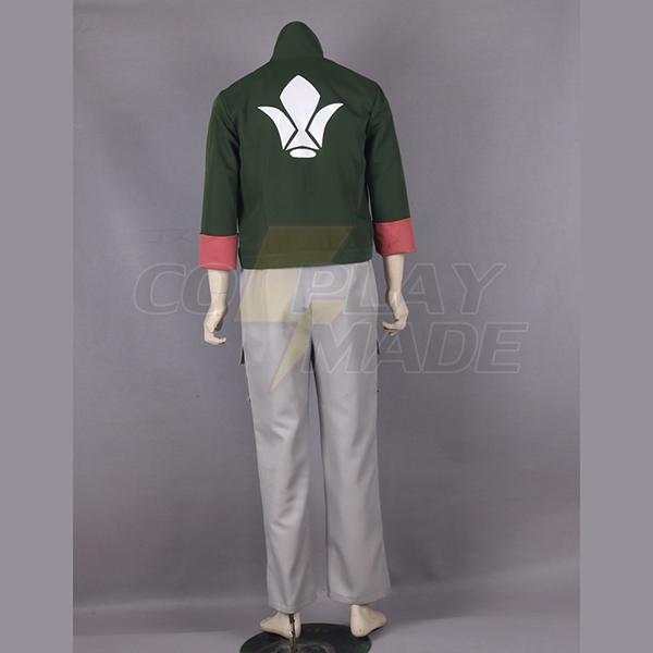 Gundam Biscuit Griffon Cosplay Kostume Fastelavn