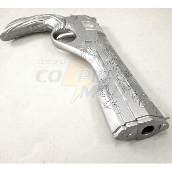 Devil May Cry 5 Ebony Ivory Gun Cosplay Redskaber Fastelavn