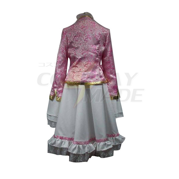Axis Powers Hetalia APH Taiwan Cosplay asut Custom-made Naamiaisasut