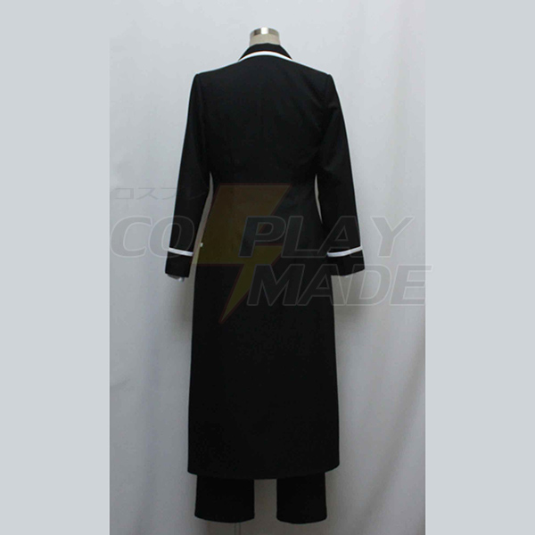 One Piece Red-Haired Shanks Suit Cosplay Jelmez Karnevál