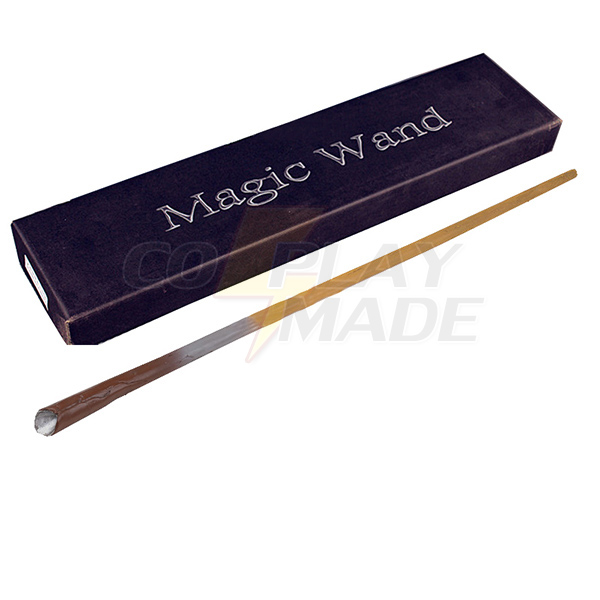 Fantastic Beasts and Where to Find Them Newt Scamander Magic Wand Cosplay Kellékek Karnevál