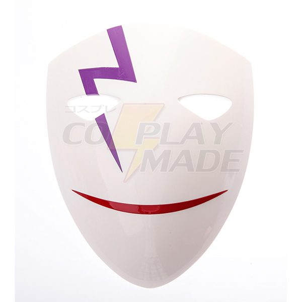 Darker than Black 4 Types Anime Cosplay Accessories