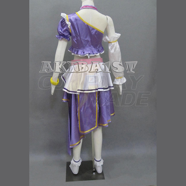 Love Live! Music start!! Toujou Nozomi Dress Cosplay Jelmez Karnevál
