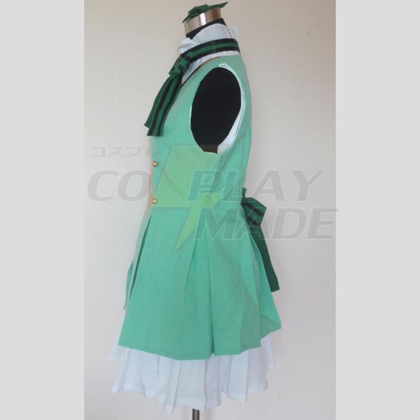 Love Live! Start Dash!! Kotori Minami Lolita Cosplay Costume