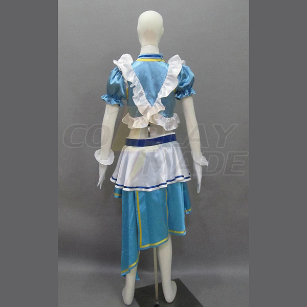 Love Live! Music Start!! Sonoda Umi Cosplay Costume