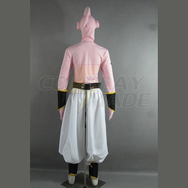 Dragon Ball Majin Buu Cosplay Jelmez Karnevál