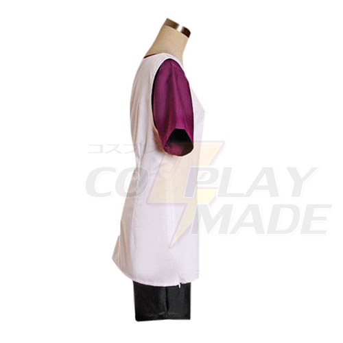 Dragon Ball Videl Cosplay Costume