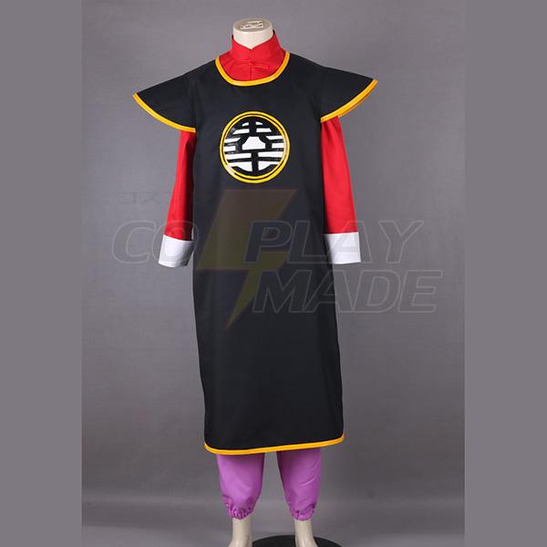 Dragon Ball North Kaioshin Cosplay Halloween Jelmez Karnevál