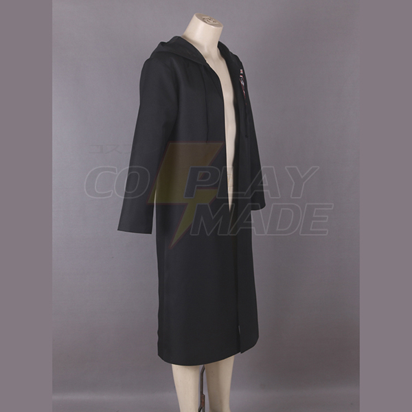 D.Gray-Man Cloak Coat Cosplay Halloween Costume