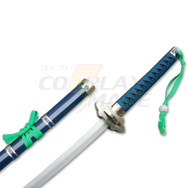 Blue Exorcist Okumura Rin Battle of Kurikara Wooden Weapons