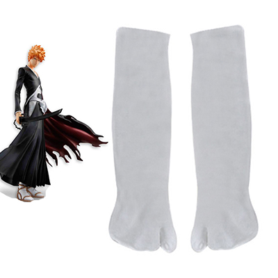 Bleach Two Toe Socks Cosplay Prop Accessories