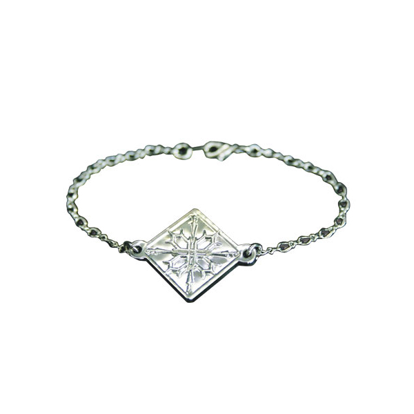 Vampire Knight Yuki Cross Bracelet Cosplay Accessories Fastelavn