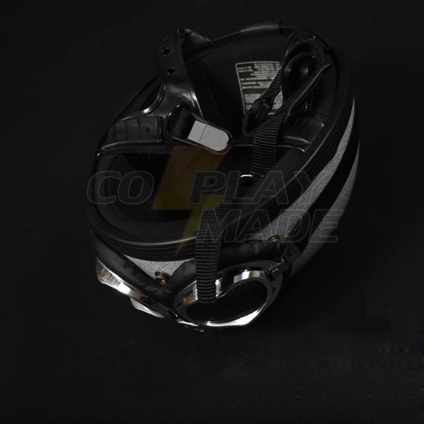 Gintama silver soul gintoki sakata electric motor car hat for Electric motors for halloween props