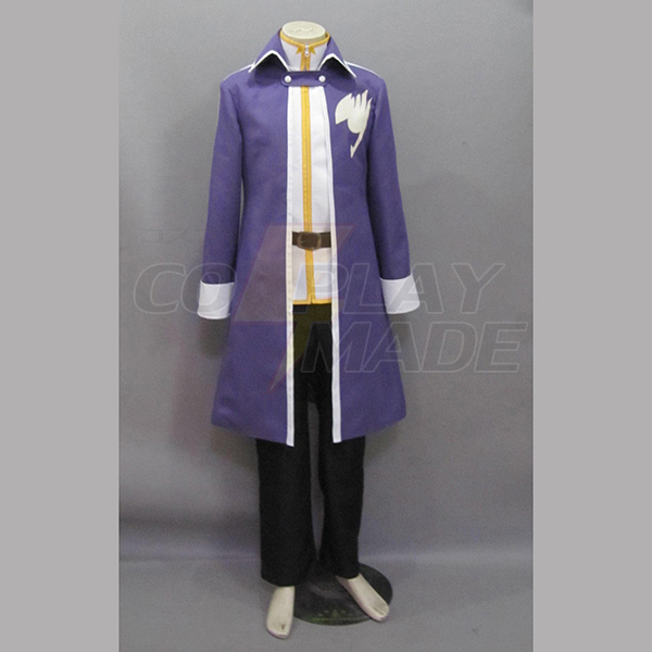 Fairy Tail Team Fairy Tail A Gray Fullbuster Cosplay asut Naamiaisasut
