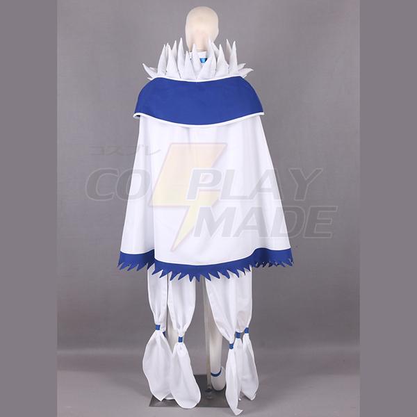 Fairy Tail Saber Tooth Celestial Wizard Yukino Aguria Cosplay asut Naamiaisasut