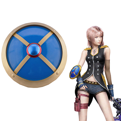 Final Fantasy XIII-2 Serah Farron Shield Game Accessories