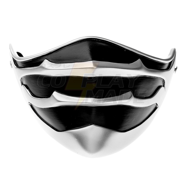 Final Fantasy Type-0 Suzaku Peristylium Class Zero Captain kurasame Mask Cosplay Accessories