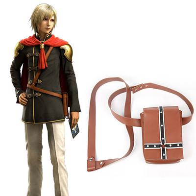 Final Fantasy Type-0 Suzaku Peristylium Class Zero NO.1 ACE Fastelavn