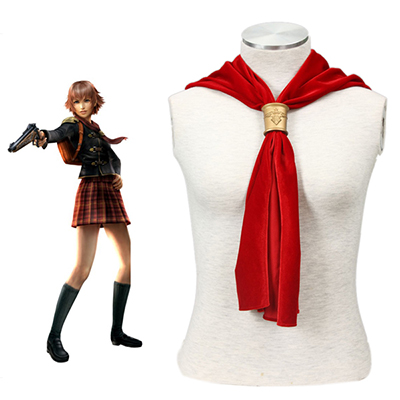 Final Fantasy Type-0 Suzaku Peristylium Class Zero NO.4 Cater