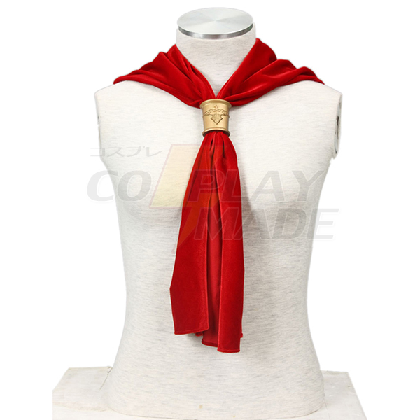 Final Fantasy Type-0 Suzaku Peristylium Class Zero NO.4 Cater Naamiaisasut