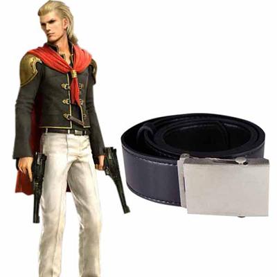 Final Fantasy Type-0 Suzaku Peristylium Class Zero King Rekvisiitta Naamiaisasut