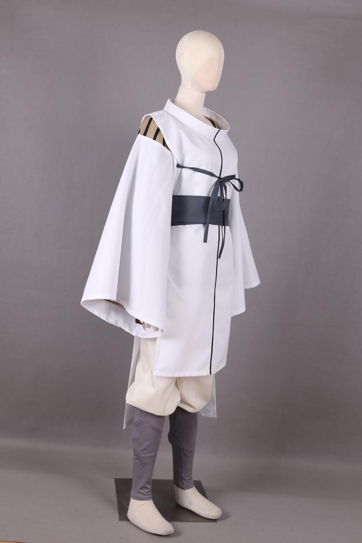 Boruto: Naruto Next Generations Ootutuki Momoshiki Kimono Cosplay Jelmez Karnevál