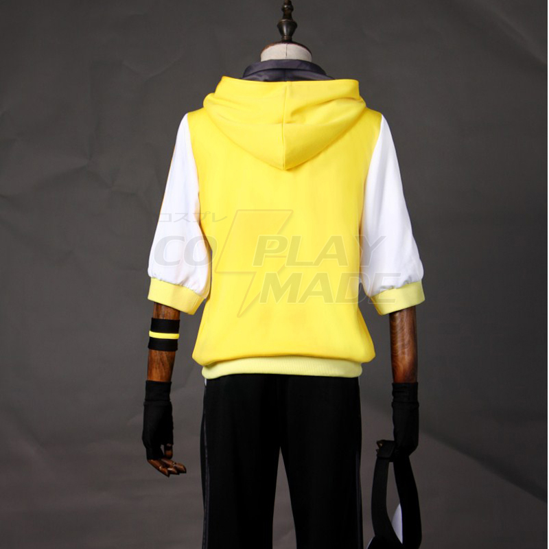 Pokemon Go Team Valor Mystic Instinct Trainer Figure Yellow Hoodie Cosplay Costume Australia Online Store