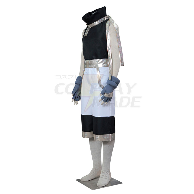 Soul Eater Black Star Cosplay Halloween Costume New Zealand