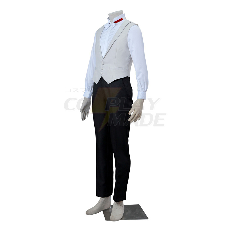 Déguisement Sailor Moon Darien Tuxedo Mask Costume Carnaval Cosplay Halloween France