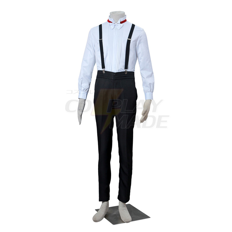 Sailor Moon Darien Tuxedo Mask Cosplay Halloween Puvut Suomi