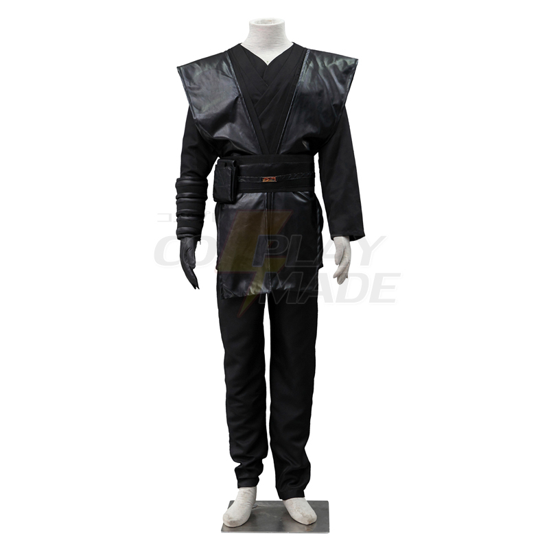 Star Wars Anakin Skywalker Cosplay Halloween Puvut Suomi
