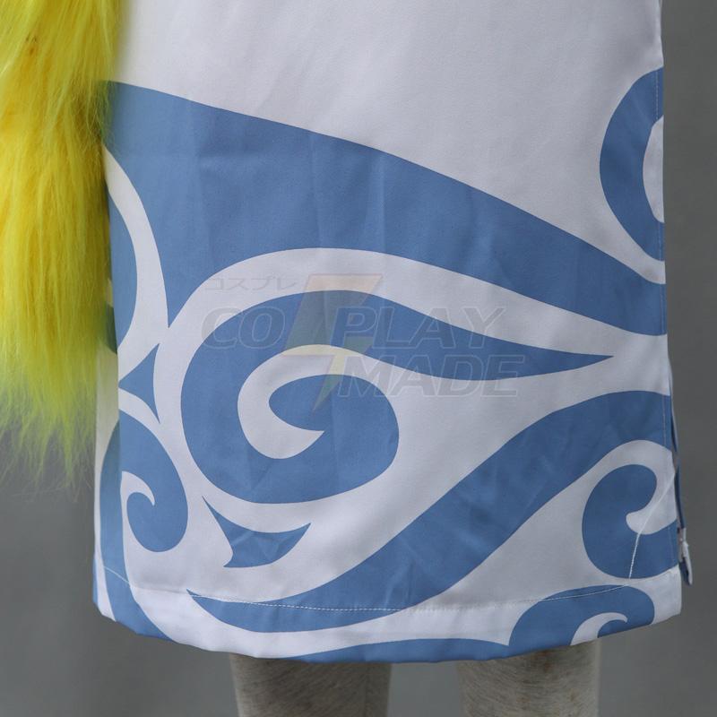 Anime Gintama Kagura Cheongsam φορέματα Cosplay κοστούμια Ελλάδα