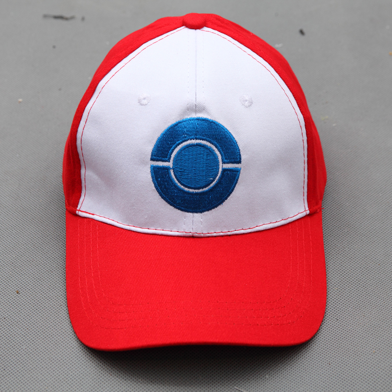 Trajes Pocket Monster/Pokémon Ash Ketchum II Cosplay Traje Brasil