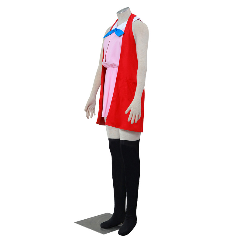 Pocket Monster/Pokemon XY Serena Cosplay Puvut Suomi