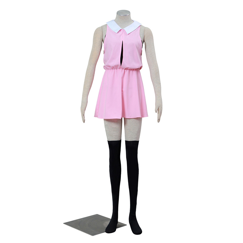 Trajes Pocket Monster/Pokemon XY Serena Cosplay Traje Brasil