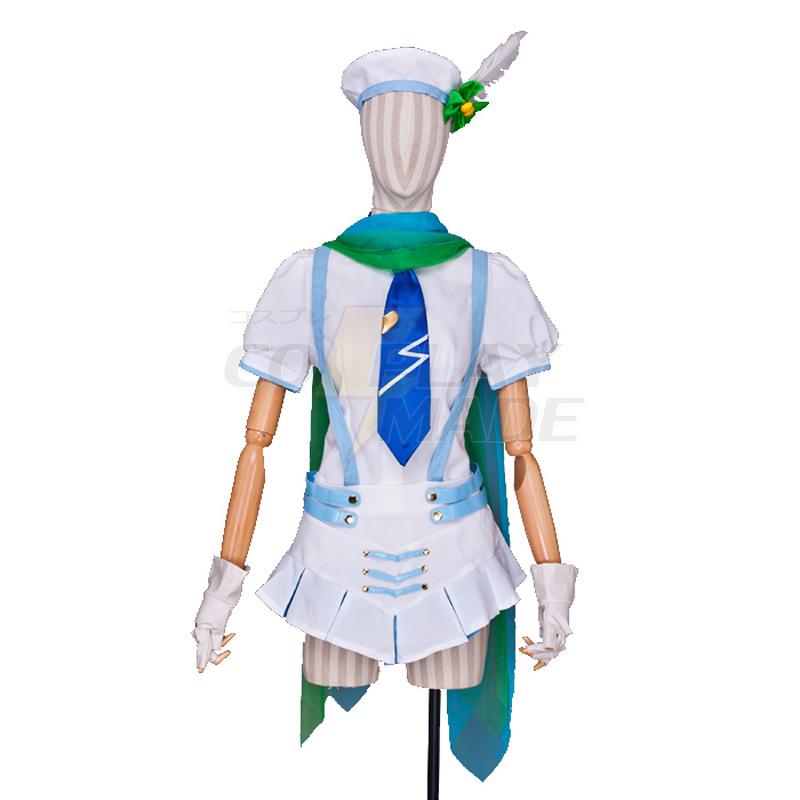 Anime Love Live! Minami Kotori Cosplay Halloween κοστούμια Ελλάδα