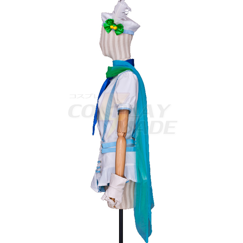 Déguisement Anime Love Live! Minami Kotori Costume Carnaval Cosplay Halloween France